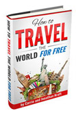 How to Travel the world for free book